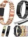 Bracelet de Montre  pour Fitbit Charge 2 Fitbit Bracelet Sport Metallique Sangle de Poignet