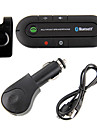 Wireless Hands-free Bluetooth Car Kit Car V4.0 Sun visor style
