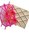 2pcs Inovador para Sandwich Plastico Alta qualidade Criativo Pie Tools