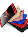 Case For Xiaomi Redmi 5A Shockproof Full Body Cases Solid Colored Hard PC for Redmi 5A