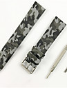 Watch Band for Gear S3 Classic Samsung Galaxy Sport Band Silicone Wrist Strap