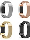 Watch Band for Fitbit Charge 2 Fitbit Milanese Loop Metal Stainless Steel Wrist Strap