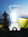 Lanterns & Tent Lights LED LED 1 Mode Adjustable, Durable Camping / Hiking / Caving, Everyday Use, Fishing White