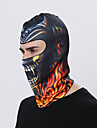 Pollution Protection Mask Balaclava All Seasons Windproof Dust Proof Sunscreen Breathability Cycling / Bike Outdoor Road Bike Unisex