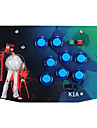 K1A Med ledning Joystick Til Sony PS3 / PC ,  Joystick ABS 1 pcs enhet
