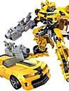 Игрушечные машинки Автомобиль Робот трансформируемый Пластиковый корпус Подарок 1pcs