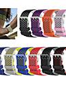 Ремешок для часов для Fitbit ionic Fitbit Спортивный ремешок силиконовый Повязка на запястье