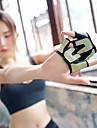 Exercise Gloves 2pcs Yoga / Exercise & Fitness / Gym Non-Slip Plastics / Rubber