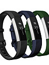 Watch Band for Fitbit Alta HR Fitbit Sport Band Silicone Wrist Strap