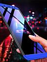 fodral Till Samsung Galaxy A8 2018 / A6 (2018) Frostat Skal Enfärgad Hårt PC för A6 (2018) / A8 2018 / A8+ 2018