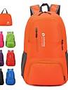 25 L Zaino impacchettato leggero zaino da escursioni Zaino per escursioni - Leggero Anti-pioggia Indossabile Esterno Escursionismo Nylon Verde Blu Grigio