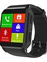 KING-WEAR® KW06 Hombre Reloj elegante Android 3G Bluetooth Deportes Impermeable Monitor de Pulso Cardiaco Pantalla Tactil Calorias Quemadas Podometro Recordatorio de Llamadas Seguimiento de Actividad