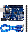 version amelioree uno r3 board ATmega328P pour compatible Arduino