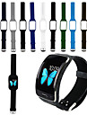 Urrem for Gear S R750 Samsung Galaxy Sportsrem Silikone Håndledsrem