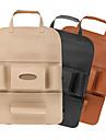 de ran fu autonistuin säilytyslaukku jousitusistuin selkälaukku monikäyttöinen nahkatuolin selkälaukku