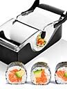 Πλαστική ύλη Εργαλείο για Σούσι Δημιουργική Κουζίνα Gadget Εργαλεία κουζίνας Καινοτόμα εργαλεία κουζίνας 1pc