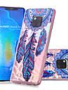 غطاء من أجل Huawei Huawei Mate 20 Lite / Huawei Mate 20 Pro نموذج غطاء خلفي ملاحق الأحلام ناعم TPU إلى Huawei Nova 3i / Huawei P smart / Huawei P Smart Plus