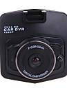 m001 hd 1280 x 720 / 1080p auto dvr kamera 120 grad weitwinkel 2,4 zoll lcd-strichnocken mit nachtsicht / g-sensor / bewegung / wdr