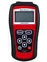16pin male to dual female obd-ii elm327 iso15765-4 (can bus) диагностические сканеры автомобилей (питание от электросети, отсутствие необходимости в аккумуляторах)