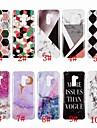 Etui Käyttötarkoitus Xiaomi Xiaomi Pocophone F1 / Redmi S2 IMD / Kuvio Takakuori Marble Pehmeä TPU varten Redmi Note 5A / Xiaomi Redmi Note 5 Pro / Xiaomi Redmi Note 6