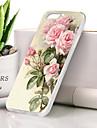 Etui Käyttötarkoitus Huawei Honor 7A Ultraohut / Kuvio Takakuori Kukka Pehmeä TPU varten Honor 7A