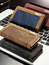 caseme pouzdro pro iPhone xr xs xs max držák na karty / s pouzdry na stojany pevné barevné textilní materiály pro iPhone x 8 8 plus 7 7plus 6s 6s plus se 5 5s