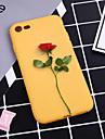 Custodia Per Apple iPhone XR / iPhone XS Max Fantasia / disegno Per retro Piante / Fiore decorativo Morbido TPU per iPhone XS / iPhone XR / iPhone XS Max