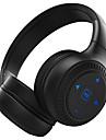 ZEALOT B20 Kulaklıklar ve Kulaklık Kablolu / Kablosuz Kulaklıklar Kulaklık Suni Deri Seyahat ve Eğlence Kulaklık Mikrofon ile / Ses Kontrollü kulaklık