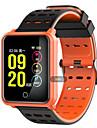 N88 Herren Smartwatch Android iOS Bluetooth Smart Sport Wasserfest Herzschlagmonitor Blutdruck Messung Stoppuhr Schrittzaehler Anruferinnerung AktivitaetenTracker Schlaf-Tracker / Touchscreen